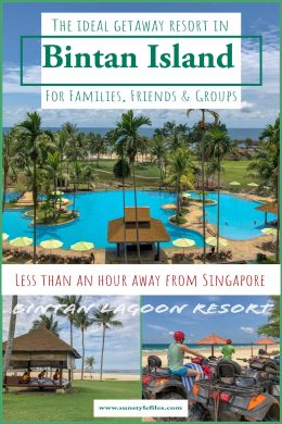 Bintan Lagoon Resort, the ideal retreat for families, couples and golfers in Indonesia - www.sunstylefiles.com #allinclusiveresort #islandgetaway #privatebeach #beachresort #singapore #indonesia #familyholiday #funinthesun #sunseasand