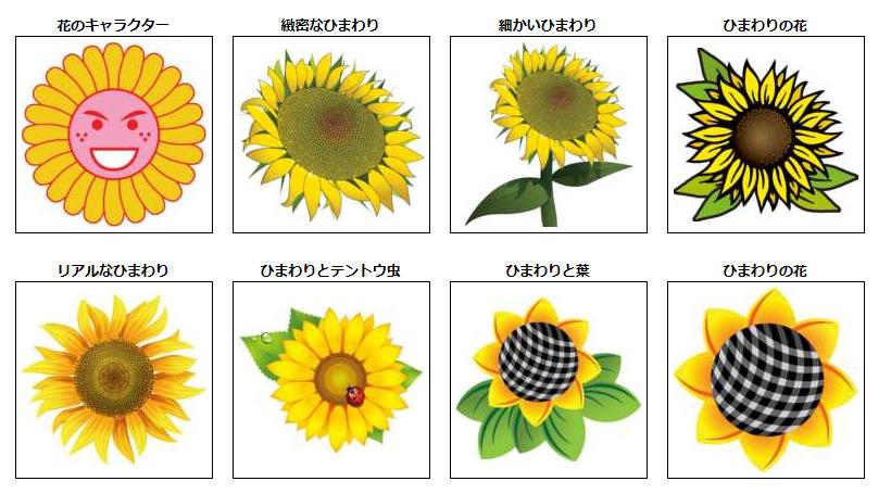 flowerillust_himawari