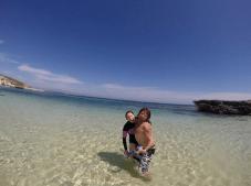 Rottnest Island, Sun Surf Soul