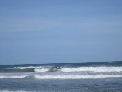 Surf in Geraldton