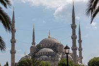 Blue Mosque,