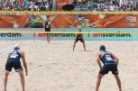 New Zealand beach volley ball 2015 world champs