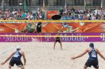 World Champs 2015 Beach Volleyball