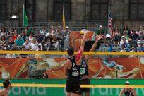 Sam O'dea world champs 2015