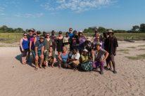 Delta survivors- group shot