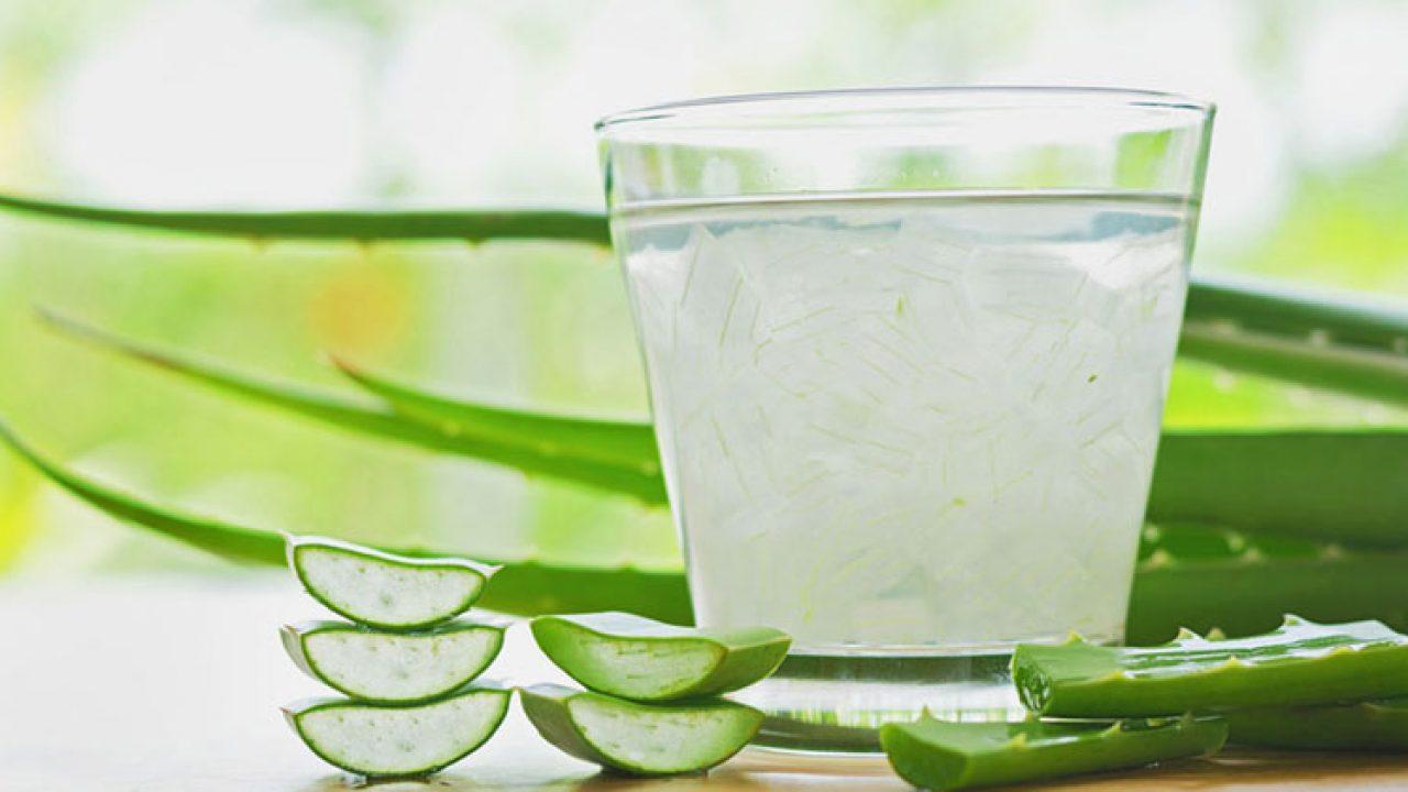 5 remedii cu aloe pentru curățarea colonului - Doza de Sănătate