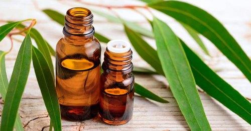 inhalatii cu ulei de eucalipt