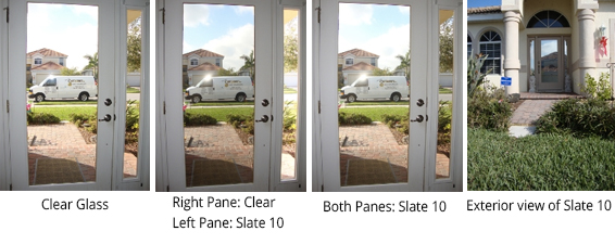 Residential And Commercial Privacy Film From Suntamers