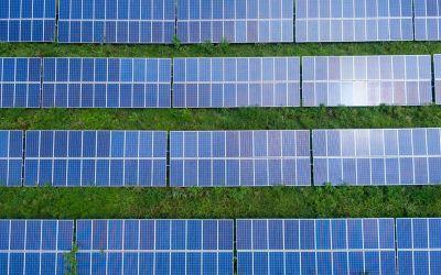 La energía solar nos salvará a todos