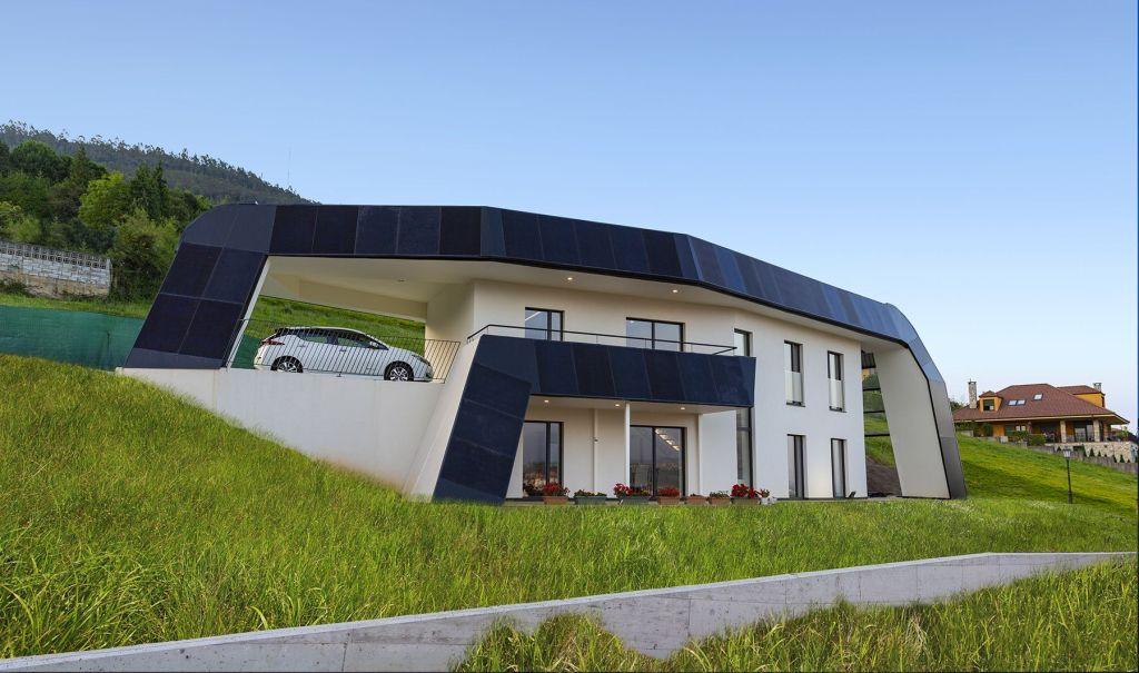 sunthalpy efficiency home