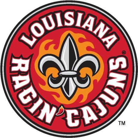 Louisiana Ragin' Cajuns