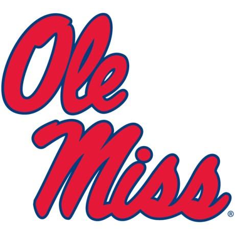 Mississippi Rebels - Ole Miss