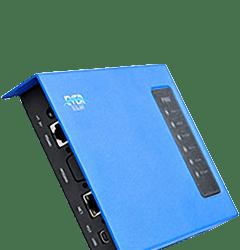 PMU – controller til inverter