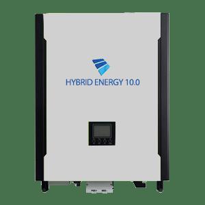 HYBRID ENERGY 10 kWp INVERTER