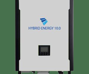 Hybrid inverter – Hybrid Energy 10.0 Kwp inverter