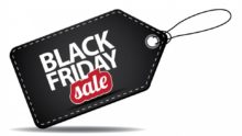 Black Friday 5 % rabat
