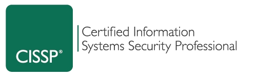 Certified Information Systems Security Professional CISSP