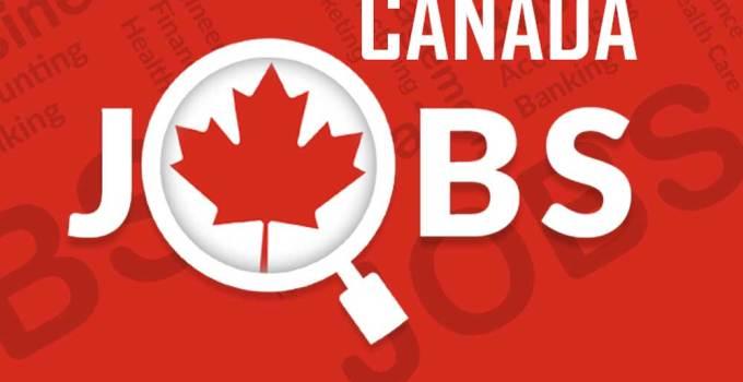 jobs in canada for graduates