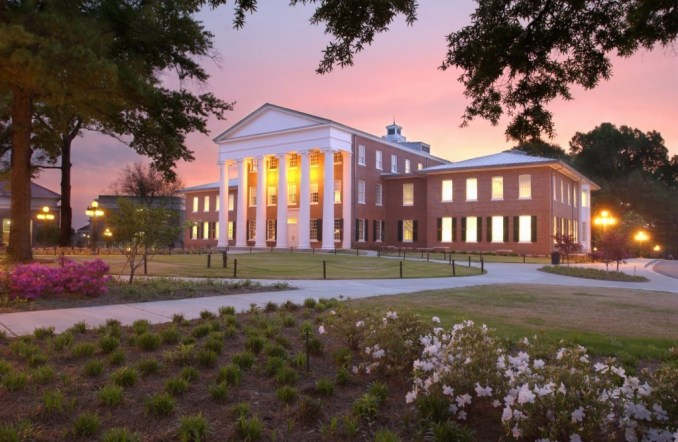 Best Colleges to Work For in the United States of America