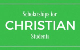 Twenty Christian Scholarships Available for Your Reach