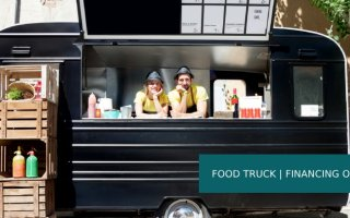Food truck financing conclusion