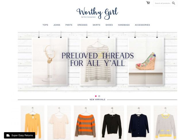 How to Sell Dresses Online Using Online Consignment Stores
