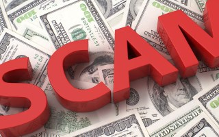 Signs of a Business Loan Scam