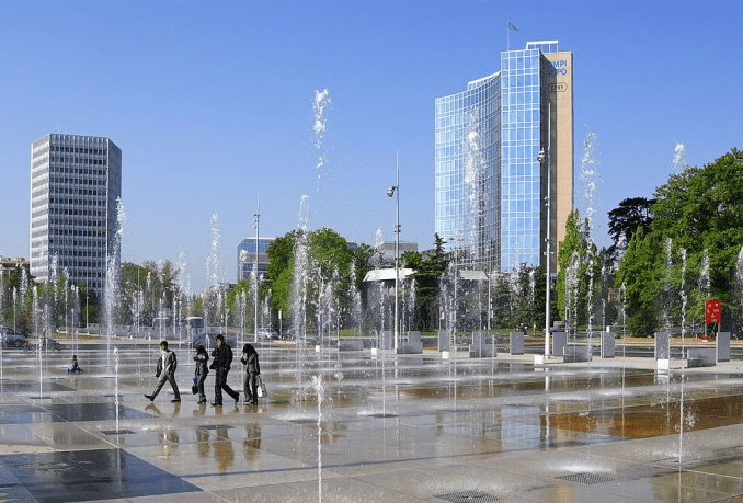 The Ten Smartest and Intelligent Cities in the World