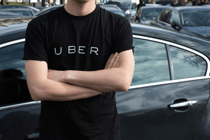 Difference between Uber Drivers and Other Taxi Drivers