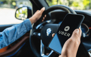 Tips to Make More Money with Uber as a Side Hustle