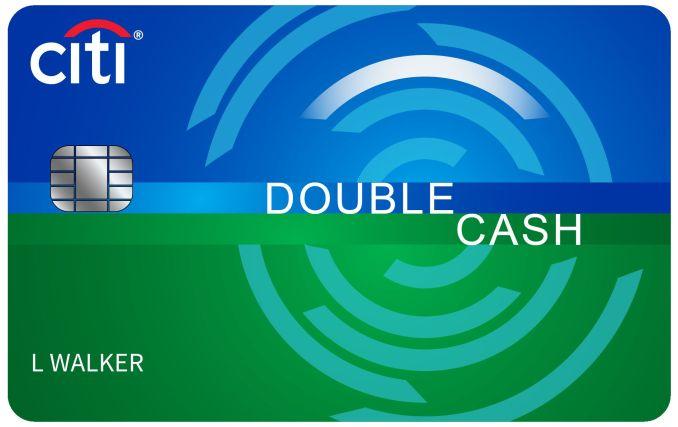 Double Citi cash