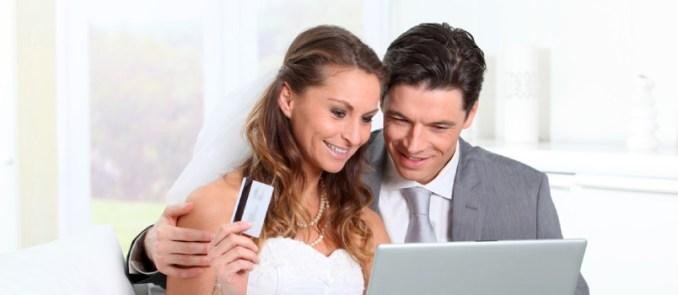 Wedding Credit Card