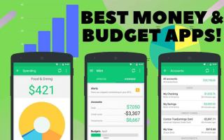 Best Expense Tracker and Budget App Available for you