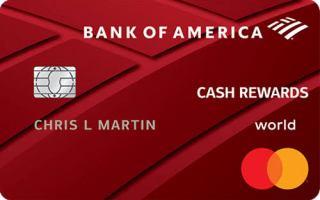 Bank of America Balance Transfer Options