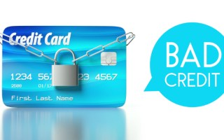 Best Credit Cards for Bad Credit summary