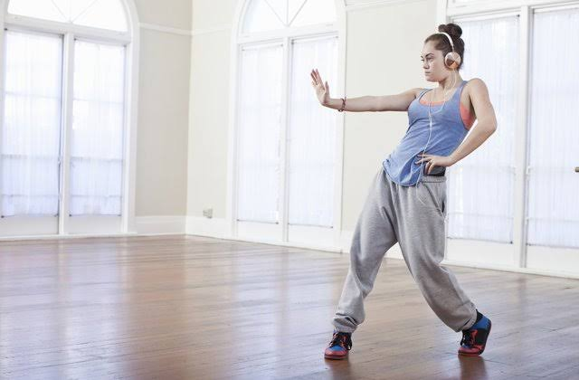 Beverly Miller Dance Scholarship