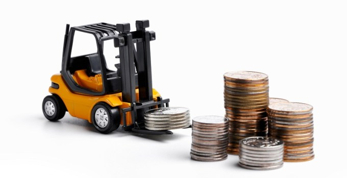 Equipment Financing Companies