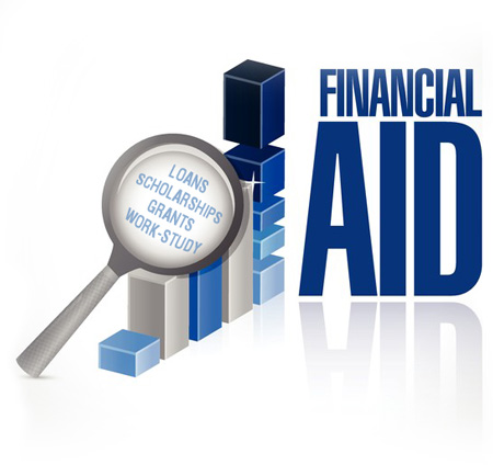 Financial Aid for College Even Without Your Parent Income