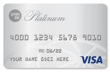 Green Dot Platinum Visa