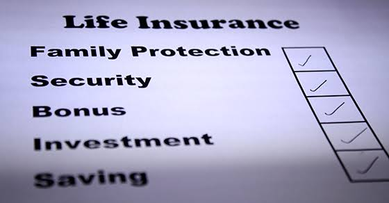 Guardian Term Life Insurance Policy