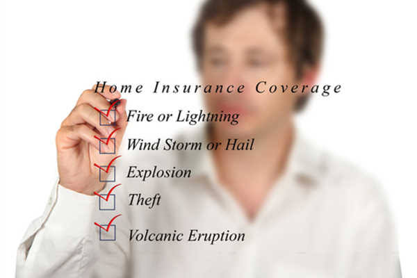 Does Home Owners Insurance Covers Break-Ins and Theft?