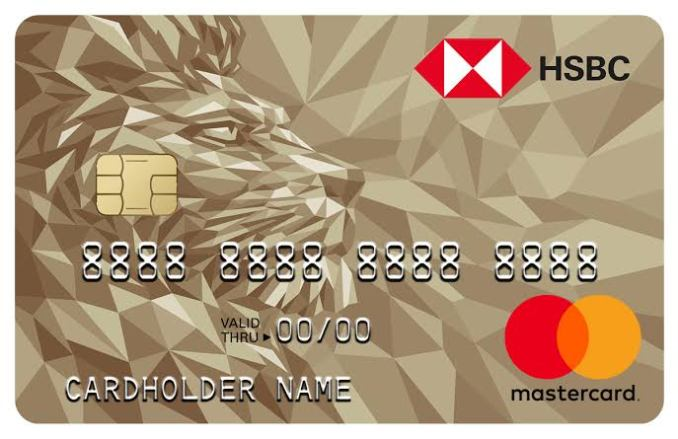 HSBC Gold MasterCard, Review, Benefit and Limits