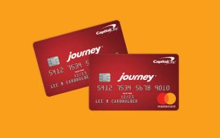 Why Journey Student Credit Card is Best for Students