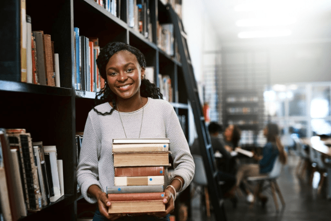 Some Masters' Degree Scholarship for Africans