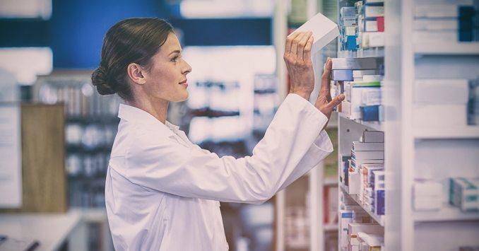You can achieve financial success as a pharmacist
