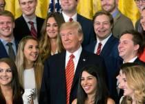 Trump's student loan forgiveness