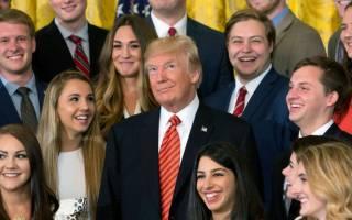 Trump's 2020 student loan proposals
