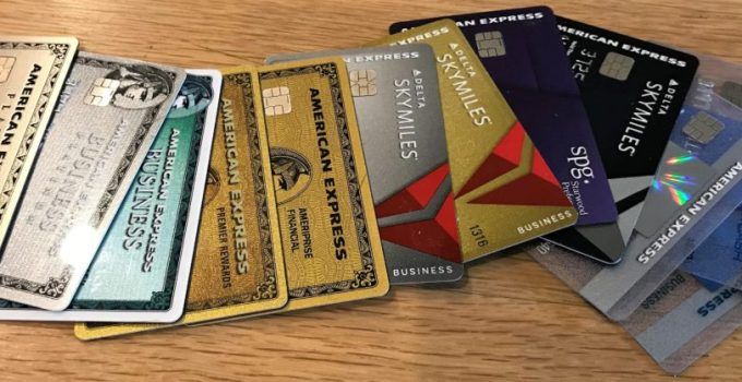 Amex-Cards