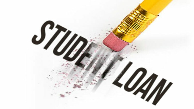 Navient student loan forgiveness for federal loans