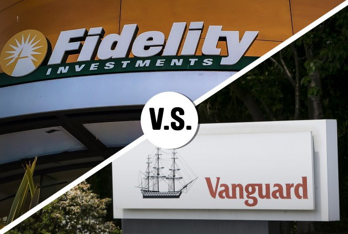 Vanguard vs Fidelity - Which is a Better Mutual Fund